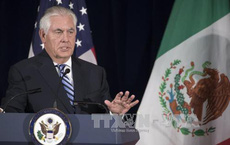 Mỹ tuyên bố chưa từng vũ trang cho lực lượng người Kurd ở Syria