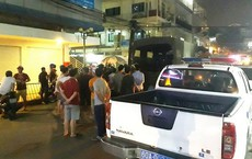Hàng trăm cảnh sát bao vây, khống chế nhóm giang hồ hỗn chiến trong đêm Giao thừa