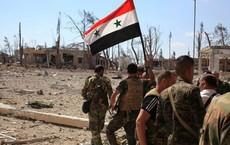 Sputnik: Syria sẽ điều quân tới chiến địa Afrin