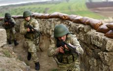 """Đề nghị triển khai chung với quân Mỹ, Thổ Nhĩ Kỳ tìm cách """"phá băng"""" quan hệ đồng minh?"""