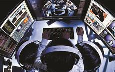 Truy lùng tội phạm trong không gian ảo