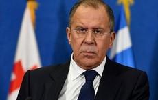 Ngoại trưởng Nga: Mỹ đừng 'đùa với lửa' ở Syria