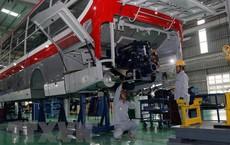 """Công nghiệp ô tô Việt Nam: Biến """"giấc mơ"""" thành hiện thực"""