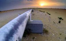 Israel ký kết hợp đồng khí đốt lịch sử với Ai Cập
