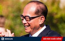 Từng giúp Lý Gia Thành, thầy phong thủy nổi tiếng Hong Kong để lại di ngôn đáng ngẫm