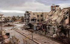 Chiến sự Syria: Đông Ghouta – địa ngục trần gian