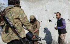 Đồng minh Mỹ chiến đấu cùng lực lượng ông Assad?