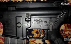 """CNN: Vũ khí hạng nặng Mỹ la liệt trên chợ đen của phiến quân, """"nhắn tin là có hàng"""""""