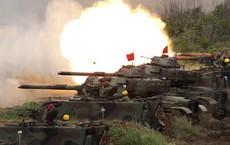 Qua mặt Bắc Kinh, Mỹ lần đầu thảo luận bán vũ khí cho Đài Loan ngay ở Đài Bắc