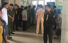 Chồng sản phụ cùng 15 đồng bọn hành hung hai bác sĩ ở Yên Bái trọng thương