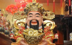 Ngoài mua vàng, đây là việc quan trọng phải làm trong ngày Vía thần tài để cả năm sung túc, đầy tài lộc