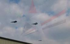 Nga đã điều siêu tiêm kích tàng hình Su-57 tới Syria thử lửa: Bất ngờ lớn nhất đầu 2018?