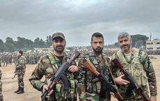 """Quân đội Syria: """"Đạn lên nòng"""", sẵn sàng kết liễu khủng bố ở Đông Ghouta"""