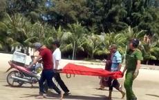 Nhóm ni cô tắm biển bị lọt vào vùng xoáy, đã có 3 người chết