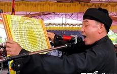 """Ông Dương Trung Quốc: Lãnh đạo huyện không thề ở lễ hội Minh thề là """"có lý"""""""