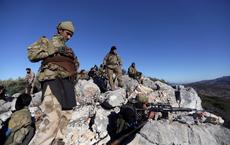 """Nga nắm vận mệnh Afrin: Liên quân Thổ Nhĩ Kỳ đại bại nếu Moskva """"bật đèn xanh"""" cho Assad?"""