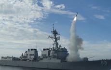 Mỹ dọa tấn công tên lửa vào Syria lần nữa