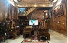 """Nhà gỗ tiền tỷ của cán bộ kiểm lâm Lai Châu: """"Toàn bộ là gỗ hợp pháp""""!?"""