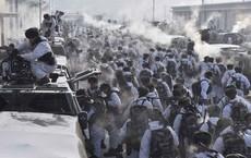 Trung Quốc chuẩn bị chiến tranh biên giới với Ấn Độ bằng bộ thiết bị đặc biệt gì?