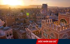 Nghị quyết về Yemen: Nga tỉnh táo phá bẫy chính trị cao tay của Anh-Mỹ như thế nào?