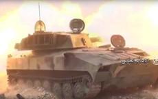 Phe thánh chiến bất ngờ tấn công, quân đội Syria mất 2 thị trấn ở Hama