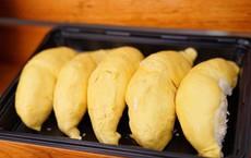 """Thực hư loại sầu riêng lạ không mùi """"thối"""" khiến dân Việt đổ xô đi mua"""