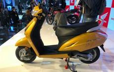 Cận cảnh mẫu Honda Activa 5G, 'chị em song sinh' với Lead, giá chỉ 18 triệu đồng