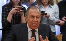 """Một mình Nga """"nghênh chiến"""" cả phương Tây sau vụ nghi hạ độc điệp viên"""