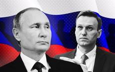 Đối lập Nga - Họ là ai?
