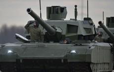 """Chuyên gia quân sự: Xe tăng Armata không phải là """"hổ giấy"""""""