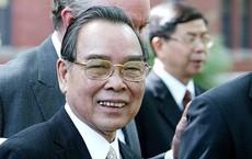 Nguyên Thủ tướng Phan Văn Khải ra nhiều quyết sách nâng cao tăng trưởng kinh tế