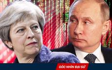 Lôi kéo cả NATO dằn mặt Nga vì 1 cựu điệp viên hai mang, Thủ tướng Anh muốn gì?