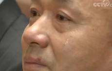 Đại biểu Trung Quốc rơi lệ khi ông Tập Cận Bình tuyên thệ nhậm chức Chủ tịch nước