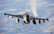 Báo Nga nêu giả thuyết chấn động: Chính Israel đã bắn hạ tiêm kích F-16 của mình?