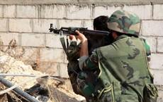 Quân đội Syria tổn thất nặng nề ở Nam Damascus: Những mét chiến hào đẫm máu