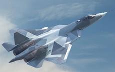 """Sức mạnh Su-57 - Tiêm kích tàng hình thế hệ 5 đầu tiên của Nga vừa """"thử lửa"""" tại Syria"""