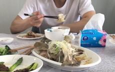 Sao Mỹ nhân ngư tiết lộ bữa ăn đơn giản của đại gia Châu Tinh Trì?
