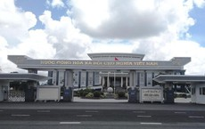 Bộ Nội vụ công bố quyết định thanh tra ở Hậu Giang