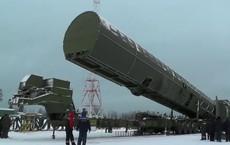 """Mục kích nhà máy chế tạo tên lửa Sarmat - ICBM """"không thể đánh bại"""" của Nga"""