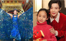 Em gái 10 tuổi của Phạm Băng Băng: Dự đoán sớm trở thành đại mỹ nhân và nổi tiếng