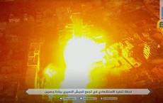 Quân đội Syria quyết nghiền nát phe thánh chiến, bất chấp giá đắt tại Đông Ghouta