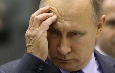 """Thực hư việc Tổng thống Putin phải """"nằm suốt một tuần"""" ngay trước kỳ bầu cử"""