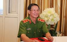 Công an Phú Thọ triệu tập Trung tướng Phan Văn Vĩnh lên làm việc