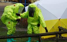 Chuyên gia Nga: London từ chối cung cấp mẫu độc chất vì... chính họ là hung thủ!