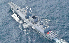 """Tàu hộ vệ Pohang """"biếu tặng"""" là bước đệm để chiến hạm hiện đại Hàn Quốc vào biên chế HQVN?"""