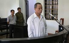 Bảo vệ trường lĩnh 25 năm tù vì dâm ô 6 học sinh
