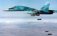 Chặn Mỹ đánh Syria, Nga 3 lần ra tay phá phe thánh chiến tấn công hóa học