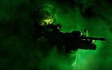 Lính Anh tiêu diệt chỉ huy IS bằng một viên đạn từ cự ly 1.500m