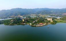 Thông tin mới nhất về dự án có Tháp Phật giáo cao nhất thế giới của tỷ phú Xuân Trường