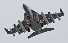 Tiêm kích nhẹ Yak-130 Nga muốn bán cho Việt Nam vừa lập kỷ lục mới